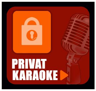 privat karaoke